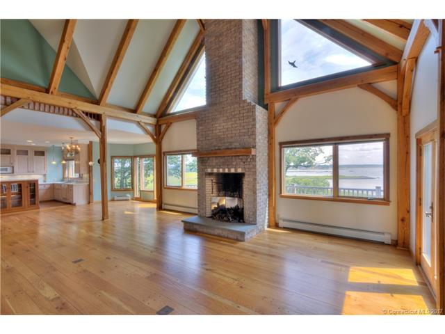 Single Family For Sale, Chalet,Colonial - Guilford, CT (photo 5)