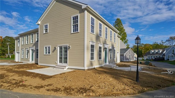 Condominium, Townhouse,Half Duplex - Westbrook, CT (photo 1)