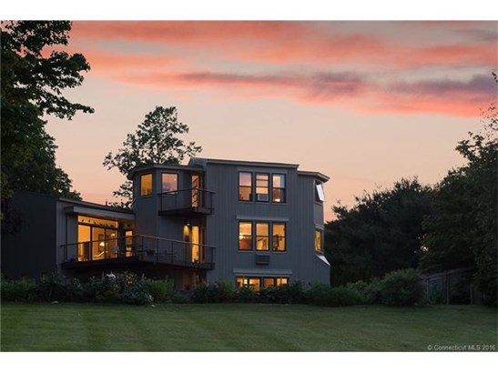 Single Family For Sale, Contemporary - Essex, CT (photo 1)