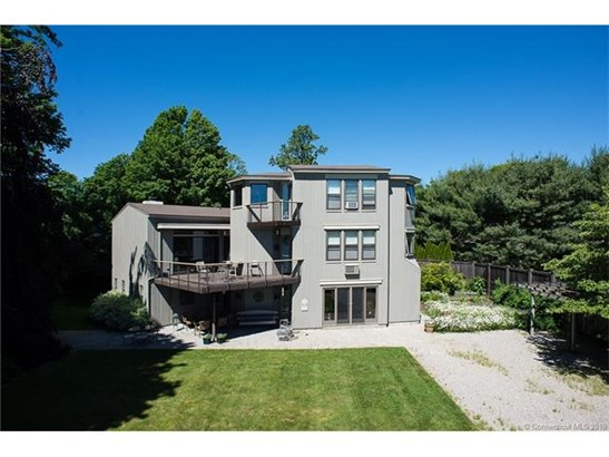 Single Family For Sale, Contemporary - Essex, CT (photo 3)