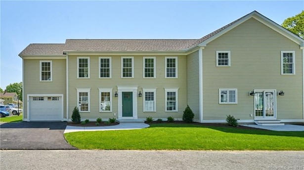931 Old Clinton Road 5, Westbrook, CT - USA (photo 1)