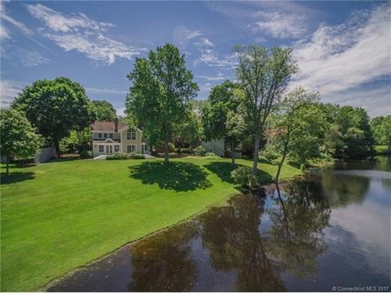 Single Family For Sale, Antique - Essex, CT (photo 1)