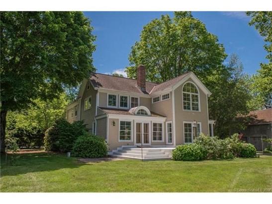 Single Family For Sale, Antique - Essex, CT (photo 4)