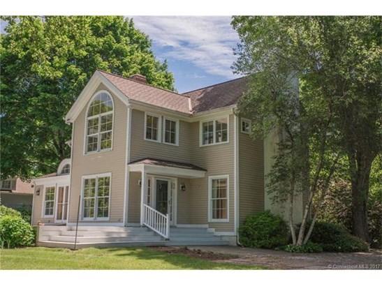 Single Family For Sale, Antique - Essex, CT (photo 5)