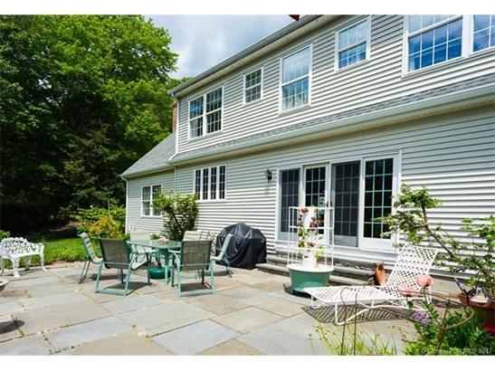 Single Family For Sale, Cape Cod - Essex, CT (photo 3)