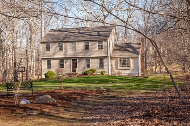 57 Forest Brook Road, Guilford, CT - USA (photo 1)