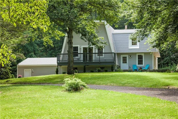 Single Family For Sale, Contemporary - Westbrook, CT (photo 2)