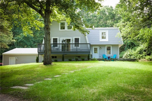 Single Family For Sale, Contemporary - Westbrook, CT (photo 3)
