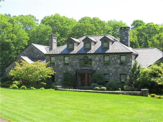 Single Family For Sale, Colonial,Single Family Detached - Cheshire, CT (photo 1)