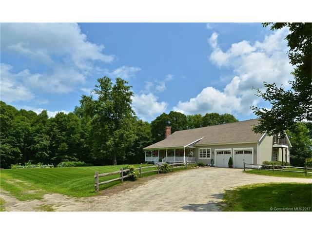 Single Family For Sale, Cape Cod - Chester, CT (photo 2)