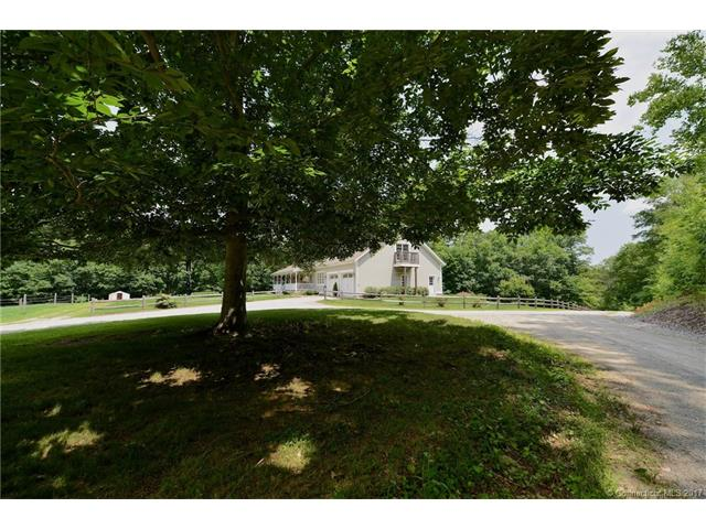 Single Family For Sale, Cape Cod - Chester, CT (photo 3)