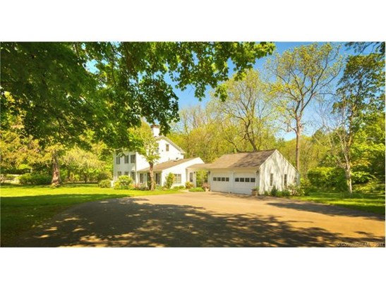 Single Family For Sale, Antique,Colonial - Hamden, CT (photo 2)