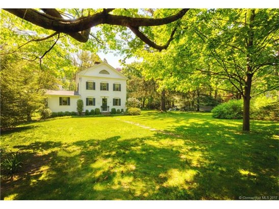 Single Family For Sale, Antique,Colonial - Hamden, CT (photo 3)