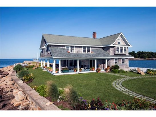 Antique,Cape Cod,Cottage,Other, Single Family - Branford, CT (photo 5)