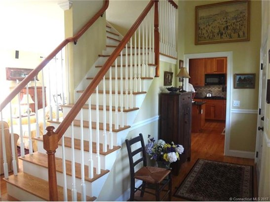 Single Family For Sale, Cape Cod - Old Saybrook, CT (photo 3)