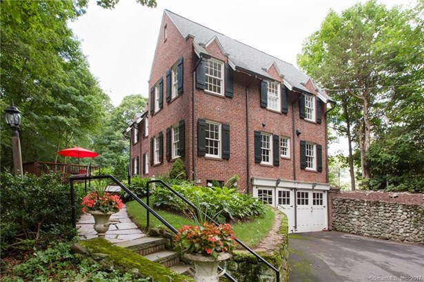 Single Family For Sale, Colonial - Orange, CT (photo 2)