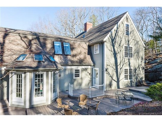 Single Family For Sale, Colonial,Contemporary - Essex, CT (photo 1)