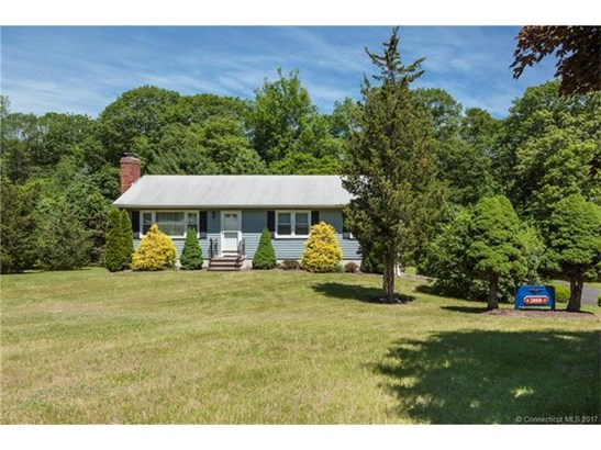 Ranch, Single Family - Guilford, CT (photo 1)