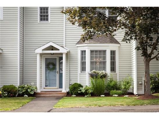 Condo,Row House, Condominium - Wallingford, CT (photo 1)