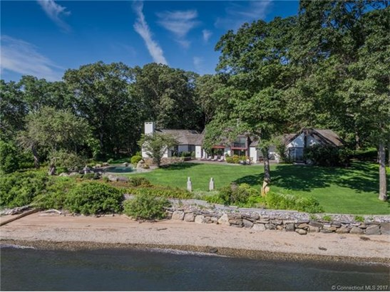 Single Family For Sale, Contemporary - Old Saybrook, CT (photo 1)