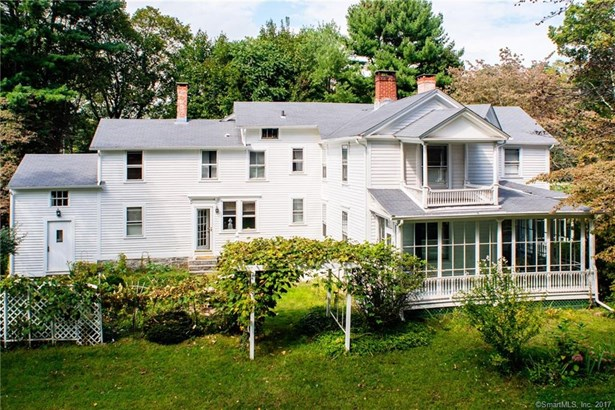 Single Family For Sale, Victorian - Deep River, CT (photo 1)