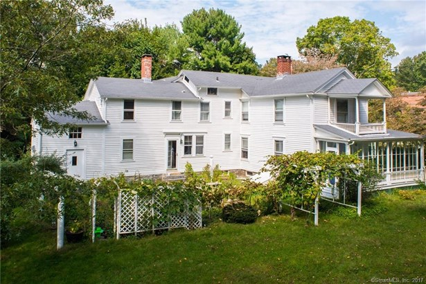 Single Family For Sale, Victorian - Deep River, CT (photo 2)