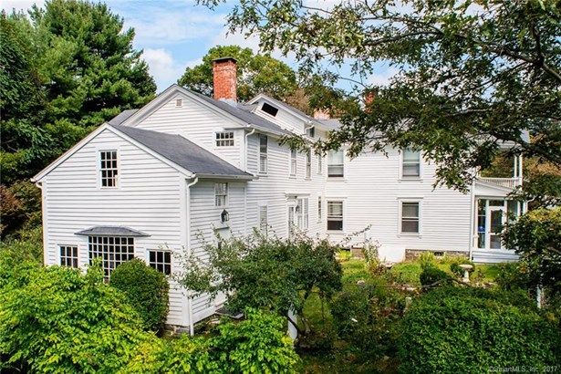 Single Family For Sale, Victorian - Deep River, CT (photo 3)