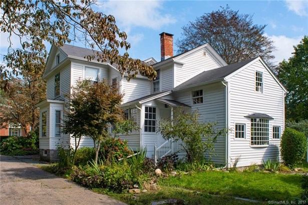 Single Family For Sale, Victorian - Deep River, CT (photo 4)