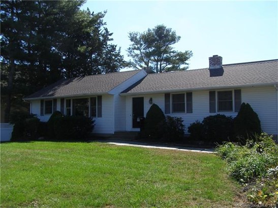 Single Family For Sale, Other,Ranch - Old Saybrook, CT (photo 1)