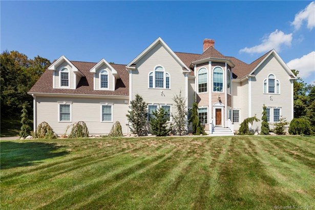 Single Family For Sale, Colonial,Contemporary - Guilford, CT (photo 1)