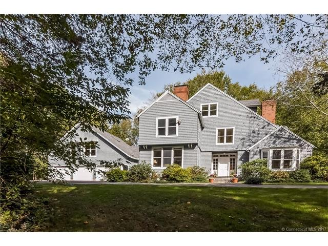 Single Family For Sale, Colonial - Durham, CT (photo 2)