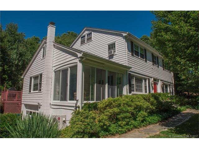 Single Family For Sale, Colonial - Old Lyme, CT (photo 1)
