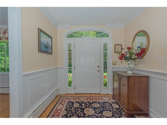 Single Family For Sale, Colonial - Old Lyme, CT (photo 3)