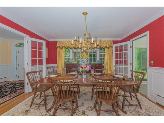 Single Family For Sale, Colonial - Old Lyme, CT (photo 5)
