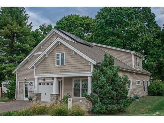 Single Family For Sale, Single Family Detached - Middletown, CT (photo 1)