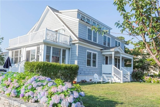 145 Middle Beach Road, Madison, CT - USA (photo 1)