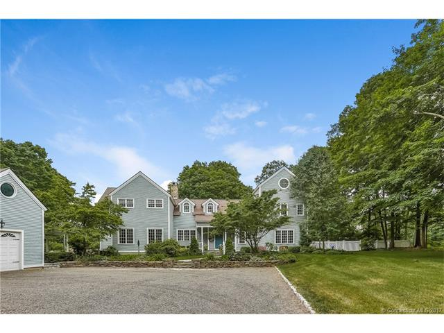 Single Family For Sale, Colonial - Chester, CT (photo 1)