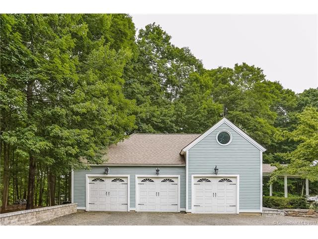 Single Family For Sale, Colonial - Chester, CT (photo 3)