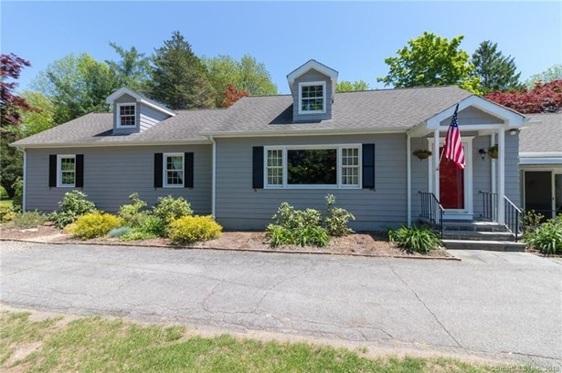 30 Orchard Road, East Haddam, CT - USA (photo 1)
