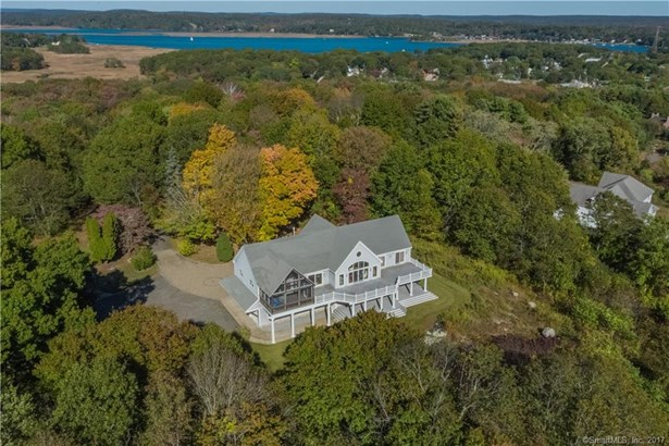 Single Family For Sale, Contemporary,Other - Old Saybrook, CT (photo 1)