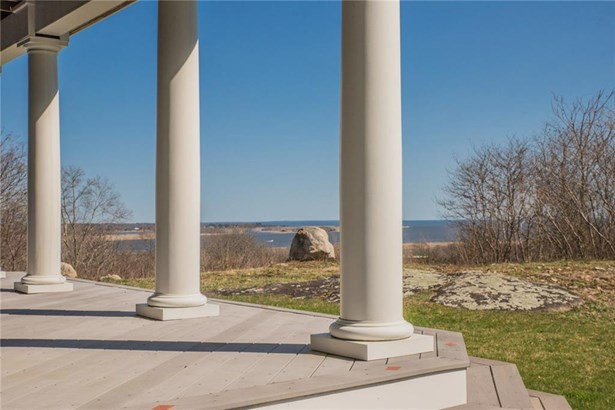 Single Family For Sale, Contemporary - Old Saybrook, CT (photo 3)