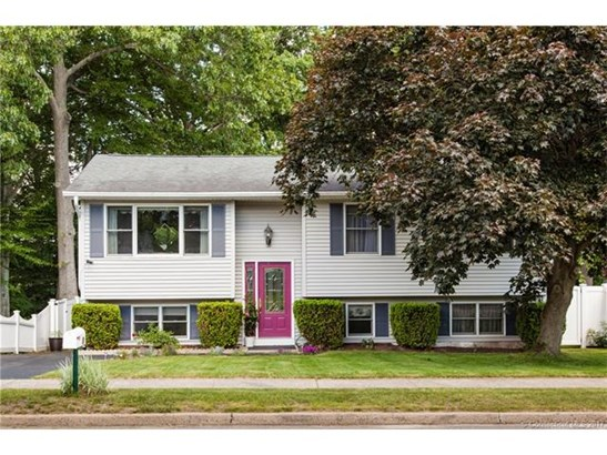 Single Family For Sale, Raised Ranch - East Haven, CT (photo 1)