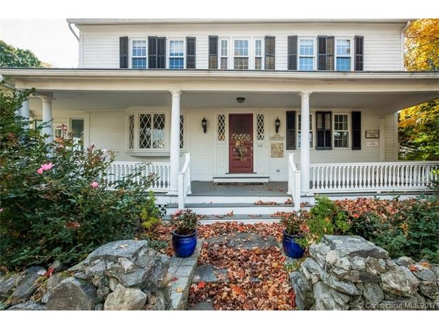 Single Family For Sale, Colonial,Antique - Madison, CT (photo 1)