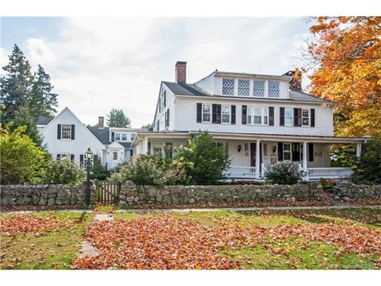 Single Family For Sale, Colonial,Antique - Madison, CT (photo 5)
