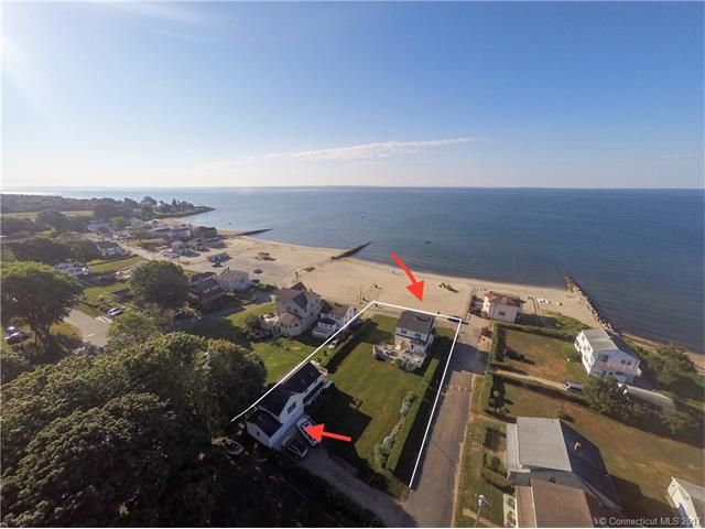 Single Family For Sale, Cape Cod,Cottage - Old Lyme, CT (photo 2)
