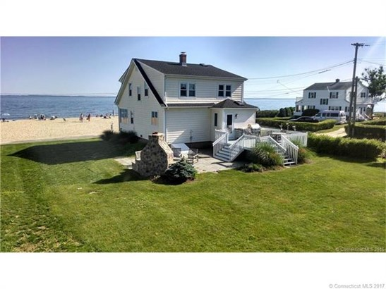 Single Family For Sale, Cape Cod,Cottage - Old Lyme, CT (photo 3)