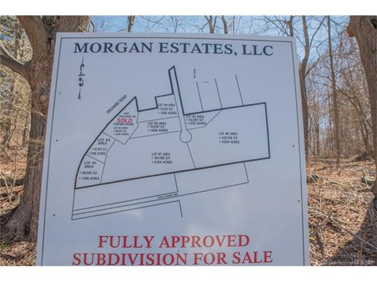 Residential Land - East Haddam, CT (photo 2)