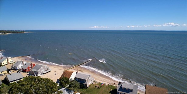 Single Family For Sale, Cape Cod - Old Lyme, CT (photo 4)