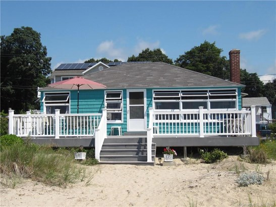 Single Family For Sale, Cottage - Westbrook, CT (photo 1)