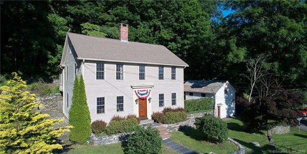 6 Landing Hill Road, East Haddam, CT - USA (photo 1)